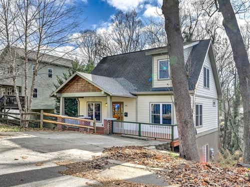 Photo of 135 Courtland Avenue, Asheville, NC 28801-2110 (MLS # 3638225)