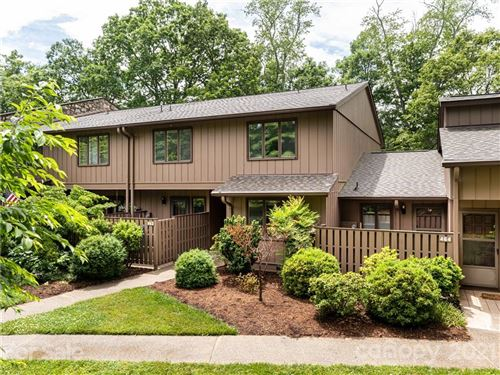 Photo of 463 Crowfields Drive, Asheville, NC 28803-3283 (MLS # 3750225)