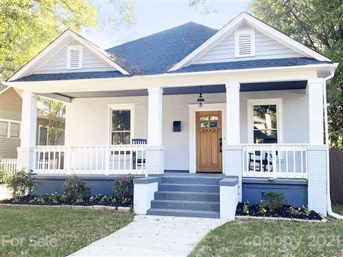 Photo of 3420 Holt Street, Charlotte, NC 28205-1226 (MLS # 3799225)