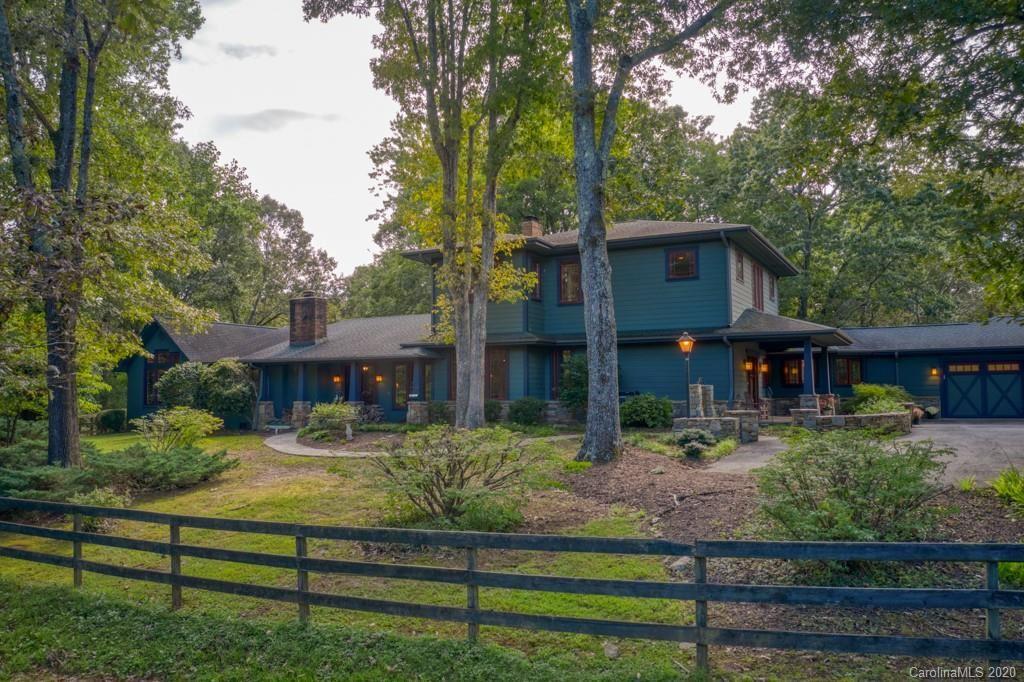 Photo of 305 Misty Hill Road, Columbus, NC 28722-6752 (MLS # 3666225)