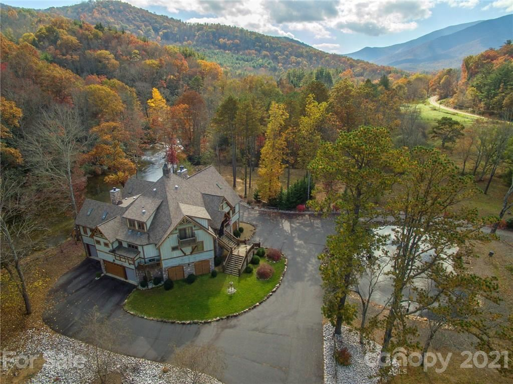 Photo of 7269 Hwy 80 Highway S, Micaville, NC 28714-7544 (MLS # 3693225)