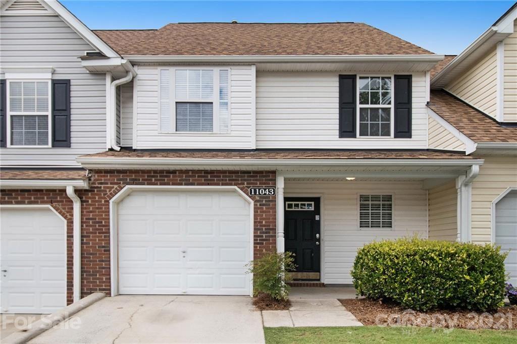 11043 Alderbrook Lane, Charlotte, NC 28270-1563 - MLS#: 3760225