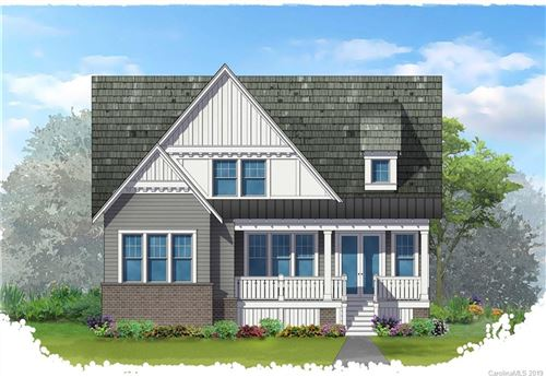 Photo of 106 Sisters Cove Court #Lot 8, Mooresville, NC 28117-8319 (MLS # 3468226)