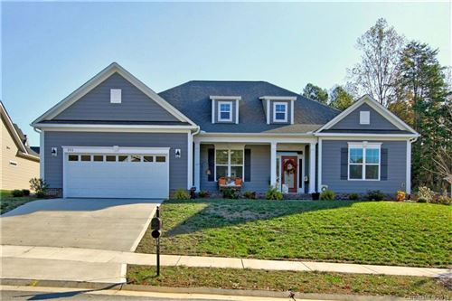 Photo of 206 Branchview Drive, Mooresville, NC 28115 (MLS # 3568226)