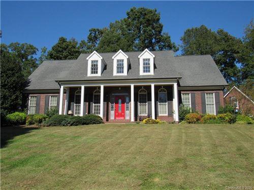 Photo of 4153 Irish Woods Drive, Concord, NC 28025-7135 (MLS # 3669227)