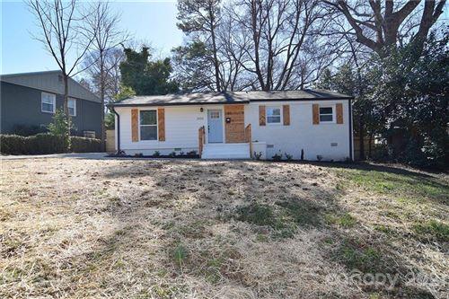 Photo of 3459 Airlie Street, Charlotte, NC 28205-2127 (MLS # 3711227)