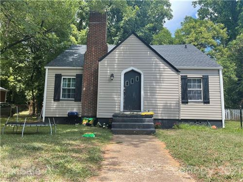 Photo of 330 Westwood Drive, Statesville, NC 28677-4141 (MLS # 3766227)