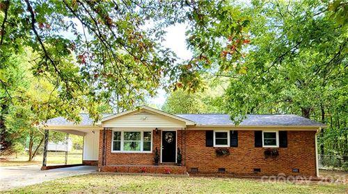 Photo of 118 Ridge Road, Cherryville, NC 28021-9438 (MLS # 3769227)