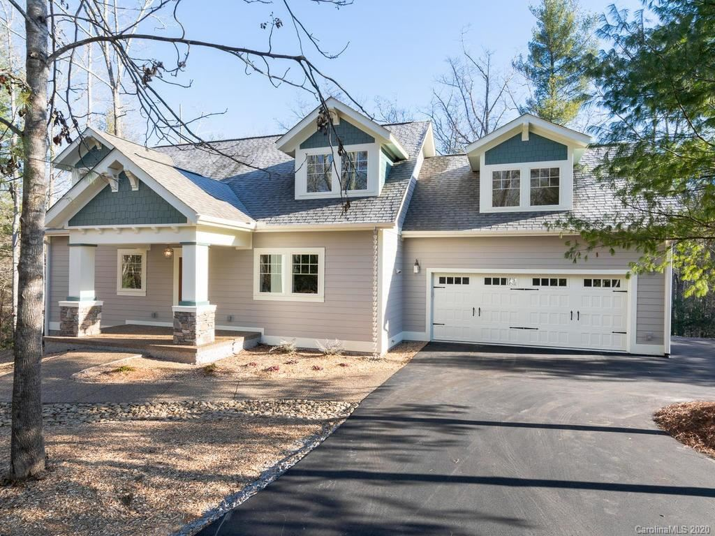 Photo of 136 Old Concord Road, Fletcher, NC 28732 (MLS # 3585227)