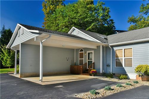 Photo of 121 Shadowbrook Drive, Asheville, NC 28805 (MLS # 3668228)