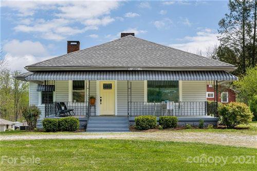 Photo of 295 Shelburne Road, Asheville, NC 28806 (MLS # 3716228)