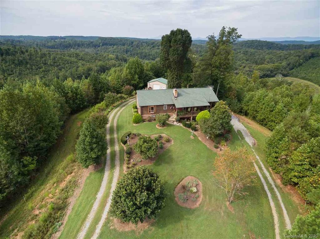 Photo of 1198 Union Road, Rutherfordton, NC 28139-7464 (MLS # 3634228)