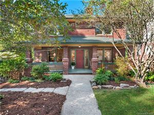 Photo of 121 Forest Hill Drive, Asheville, NC 28803 (MLS # 3554229)