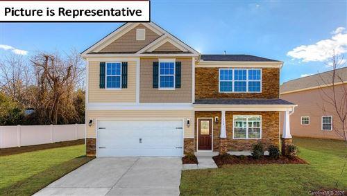 Photo of 10611 Bradstreet Commons Way, Charlotte, NC 28215 (MLS # 3615229)