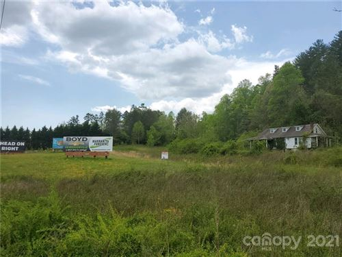 Photo of 1297-1299 Asheville Highway, Brevard, NC 28712-8546 (MLS # 3734229)