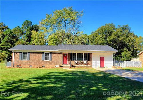 Photo of 3411 Fallston Road, Shelby, NC 28150 (MLS # 3797229)