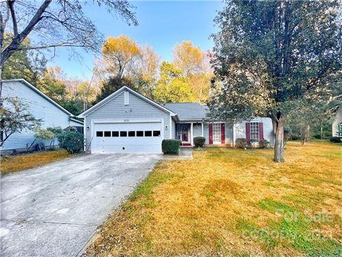 Photo of 6725 Mounting Rock Road, Charlotte, NC 28217-3498 (MLS # 3799229)