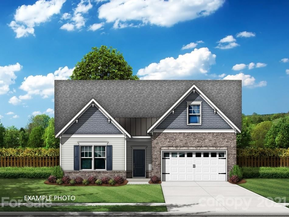 Photo for 2620 Manor Stone Way #245, Indian Trail, NC 28076 (MLS # 3796229)