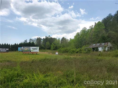 Photo of 1297 Asheville Highway, Brevard, NC 28712 (MLS # 3734230)