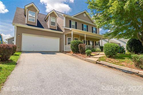 Photo of 15 Olde Covington Way, Arden, NC 28704-9310 (MLS # 3768230)