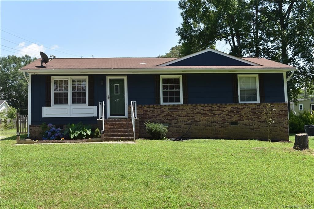Photo for 423 Valley Street, Stanley, NC 28164-1553 (MLS # 3638230)