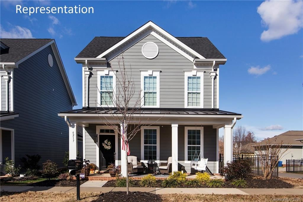 6037 Phyliss Lane, Mint Hill, NC 28227 - MLS#: 3644230