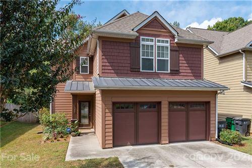Photo of 3125 Maywood Drive, Charlotte, NC 28205-2121 (MLS # 3787231)