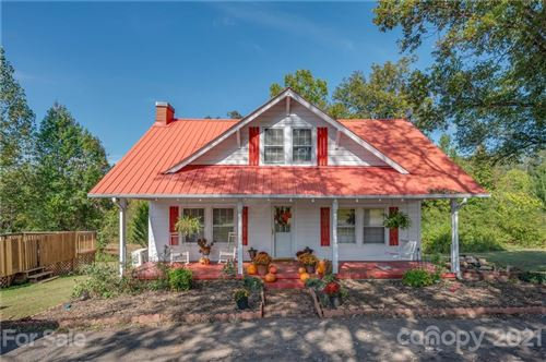 Photo of 1586 Union Road, Rutherfordton, NC 28139 (MLS # 3796231)