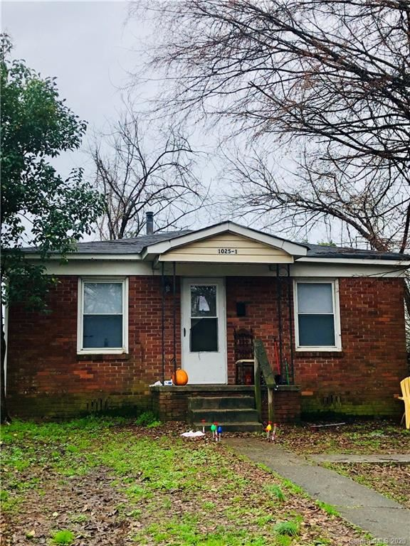 Photo for 1025 Holland Avenue, Charlotte, NC 28206-1813 (MLS # 3592231)