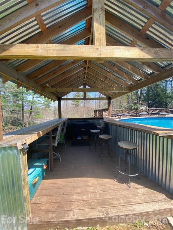 Photo of 195 Dale Road, Spruce Pine, NC 28777-9746 (MLS # 3727231)