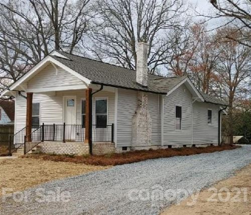 Photo of 215 Mcgill Street, Albemarle, NC 28001-4037 (MLS # 3719232)