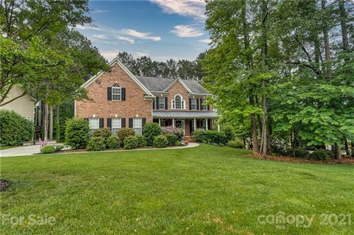 Photo of 304 Woodward Ridge Drive, Mount Holly, NC 28120-9259 (MLS # 3737232)