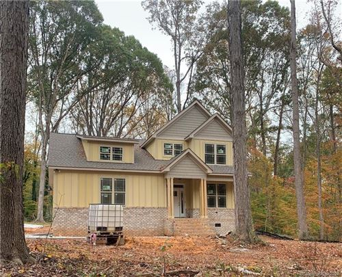 Photo of 481 Twin Lakes Road #Lot 2, Rock Hill, SC 29732 (MLS # 3614234)