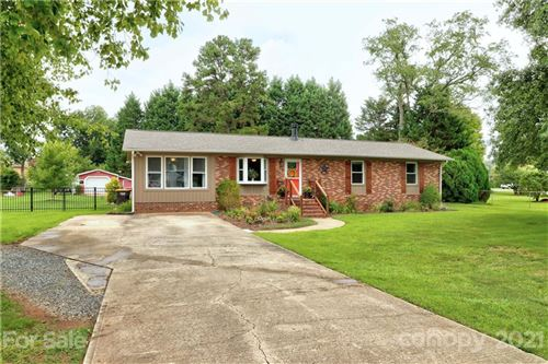 Photo of 1508 Old Hickory Grove Road, Mount Holly, NC 28120-9687 (MLS # 3770234)