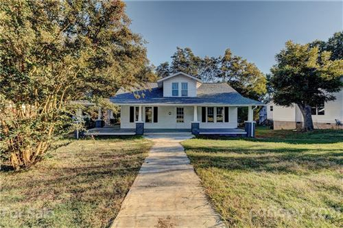 Photo of 309 W Second Street, Cherryville, NC 28021-2831 (MLS # 3798234)