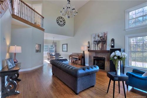 Tiny photo for 5933 Meadowmere Drive #27, Wesley Chapel, NC 28110 (MLS # 3567235)