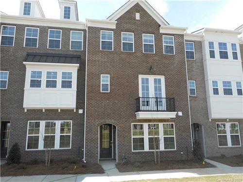 Photo of 7929 Reunion Row Drive, Charlotte, NC 28277 (MLS # 3608235)