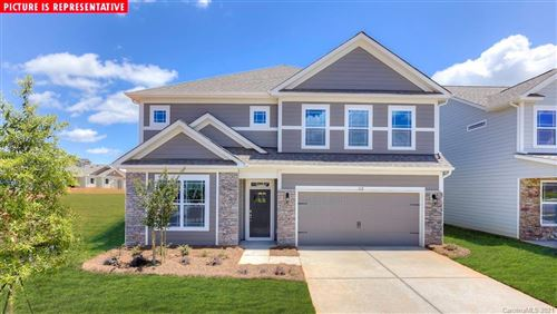 Photo of 441 Preston Road #460, Mooresville, NC 28117 (MLS # 3697235)