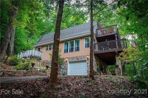 Photo of 75 Laurel Ridge Drive, Spruce Pine, NC 28777 (MLS # 3787235)