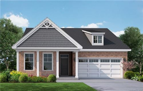 Photo of 2412 Whispering Way, Indian Trail, NC 28079 (MLS # 3583236)