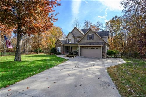 Photo of 157 Maple Valley Road, Advance, NC 27006 (MLS # 3590236)