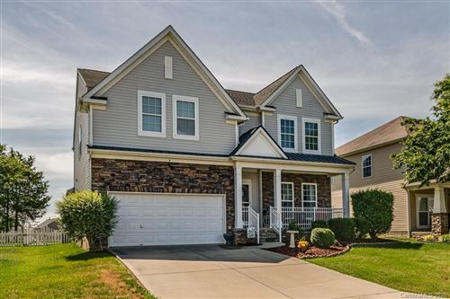 Photo of 4009 Sipes Place, Indian Trail, NC 28079-3754 (MLS # 3625236)