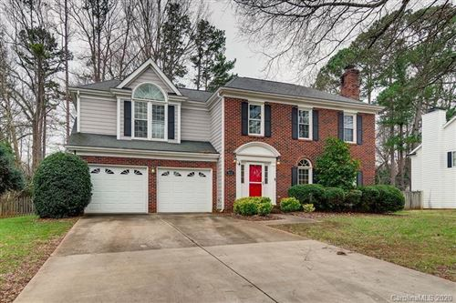 Photo of 9116 Old Barnette Place, Huntersville, NC 28078 (MLS # 3574237)