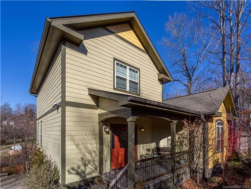 Photo of 18 Central Avenue W, Asheville, NC 28806-1214 (MLS # 3699237)