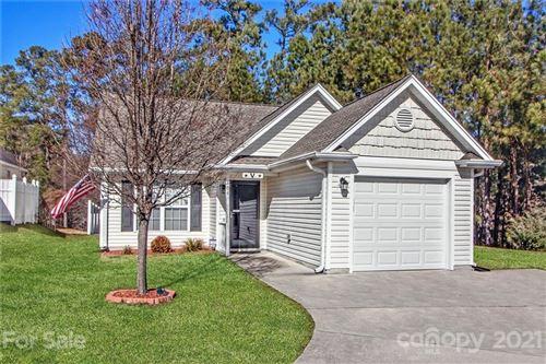 Photo of 306 Tara Elizabeth Place, Kannapolis, NC 28083-7808 (MLS # 3712237)