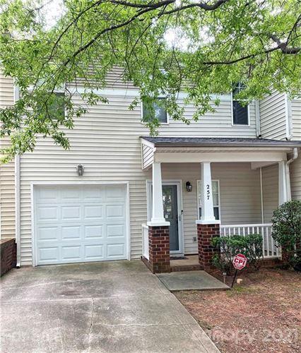 Photo of 257 Doughton Lane, Charlotte, NC 28217-2273 (MLS # 3766237)