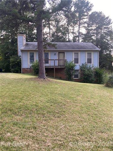 Photo of 9612 Buckskin Lane, Mint Hill, NC 28227-4112 (MLS # 3789237)