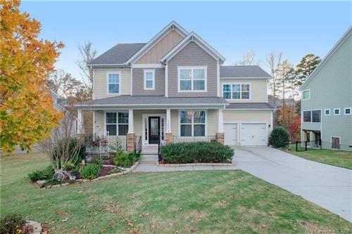 Photo of 17042 Alydar Commons Lane, Charlotte, NC 28278-8791 (MLS # 3685238)