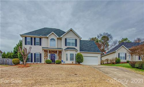 Photo of 105 Mark Twain Court, Mount Holly, NC 28120 (MLS # 3714238)