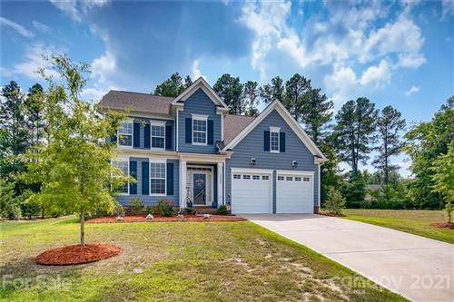 Photo of 12920 John Bostar Lane, Charlotte, NC 28215-1761 (MLS # 3770238)